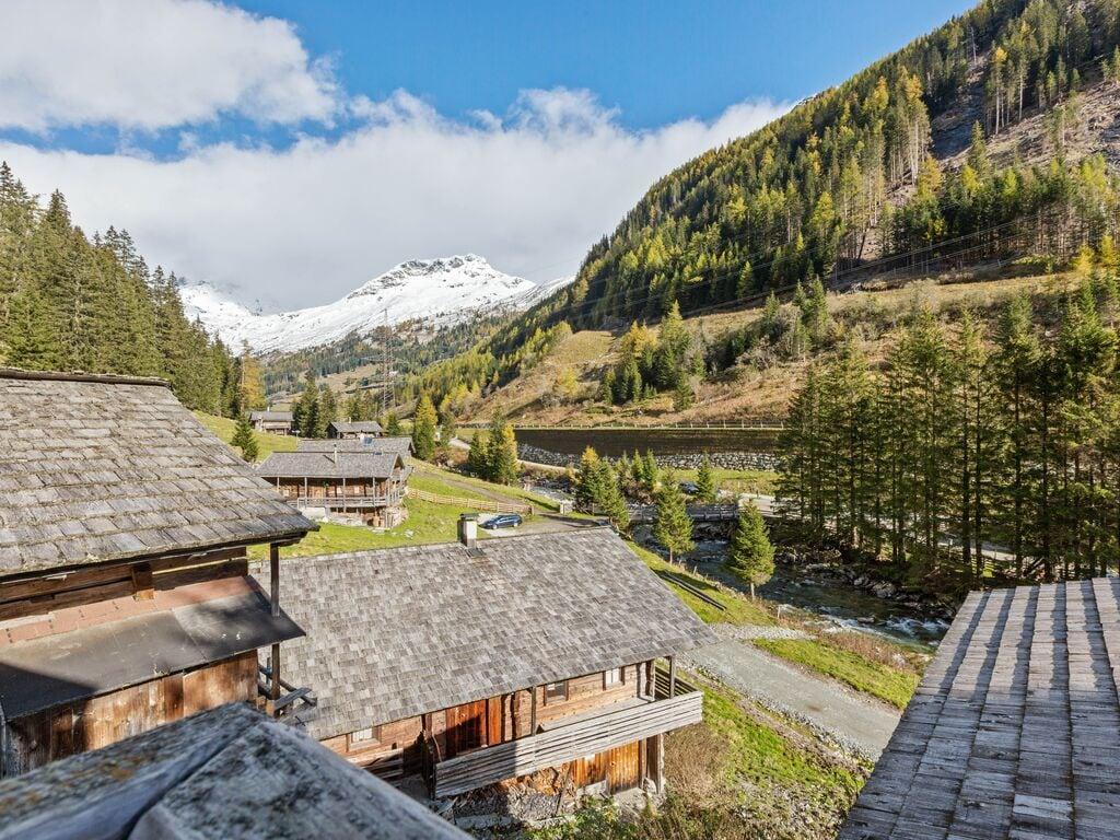 Ferienhaus Schönes Chalet in Osttirol mit Bergblick (343137), Matrei in Osttirol, Osttirol, Tirol, Österreich, Bild 19