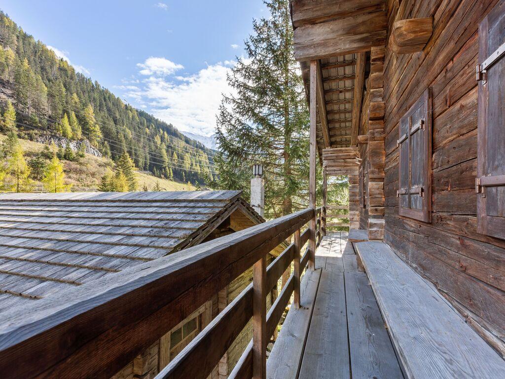Ferienhaus Schönes Chalet in Osttirol mit Bergblick (343137), Matrei in Osttirol, Osttirol, Tirol, Österreich, Bild 18
