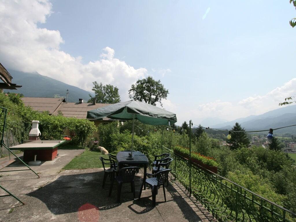 Appartement de vacances Graimann (343615), Dellach im Drautal, Oberdrautal, Carinthie, Autriche, image 19