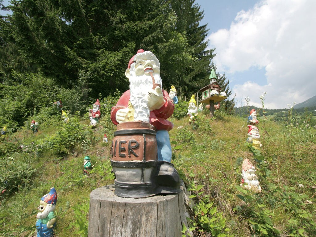 Appartement de vacances Graimann (343615), Dellach im Drautal, Oberdrautal, Carinthie, Autriche, image 20