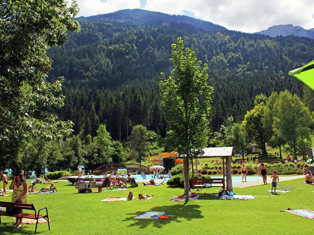 Appartement de vacances Graimann (343615), Dellach im Drautal, Oberdrautal, Carinthie, Autriche, image 21