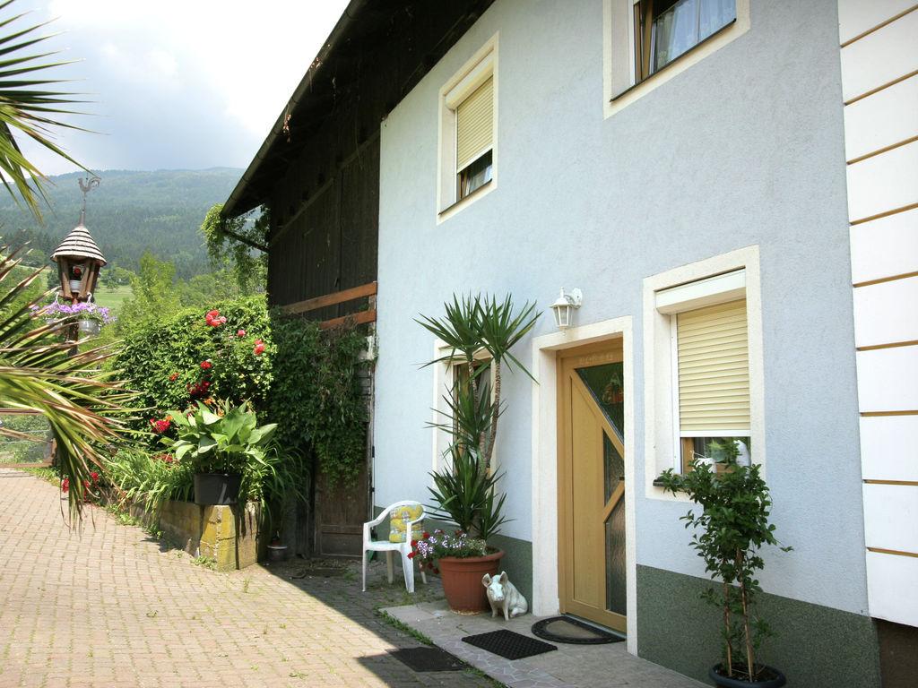 Appartement de vacances Graimann (343615), Dellach im Drautal, Oberdrautal, Carinthie, Autriche, image 4