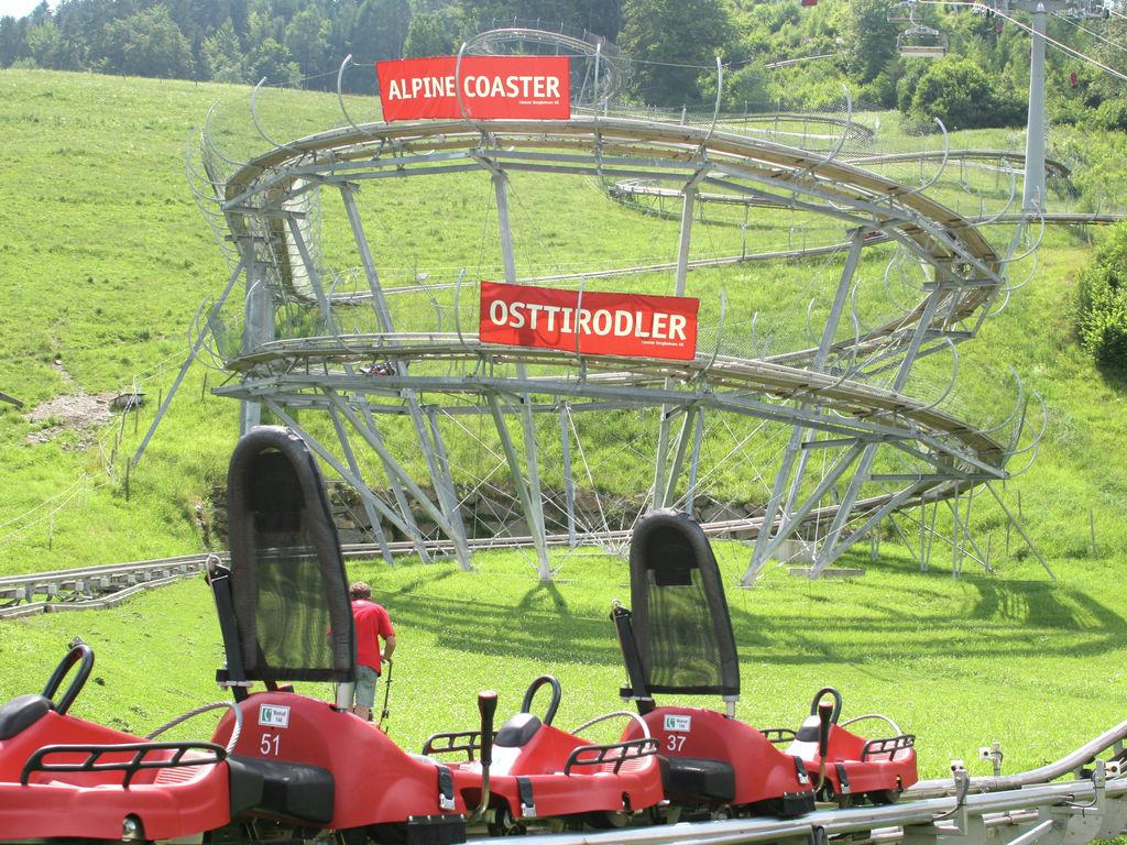 Appartement de vacances Graimann (343615), Dellach im Drautal, Oberdrautal, Carinthie, Autriche, image 26