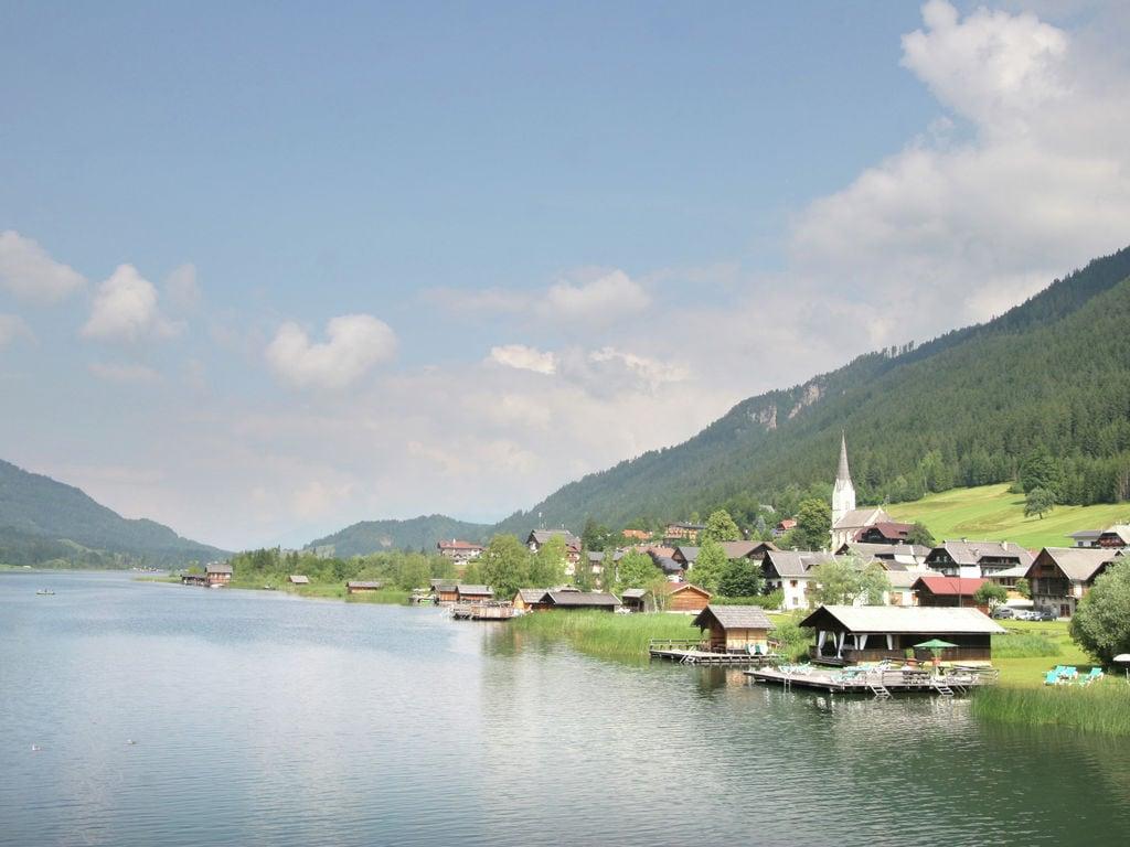 Appartement de vacances Graimann (343615), Dellach im Drautal, Oberdrautal, Carinthie, Autriche, image 23