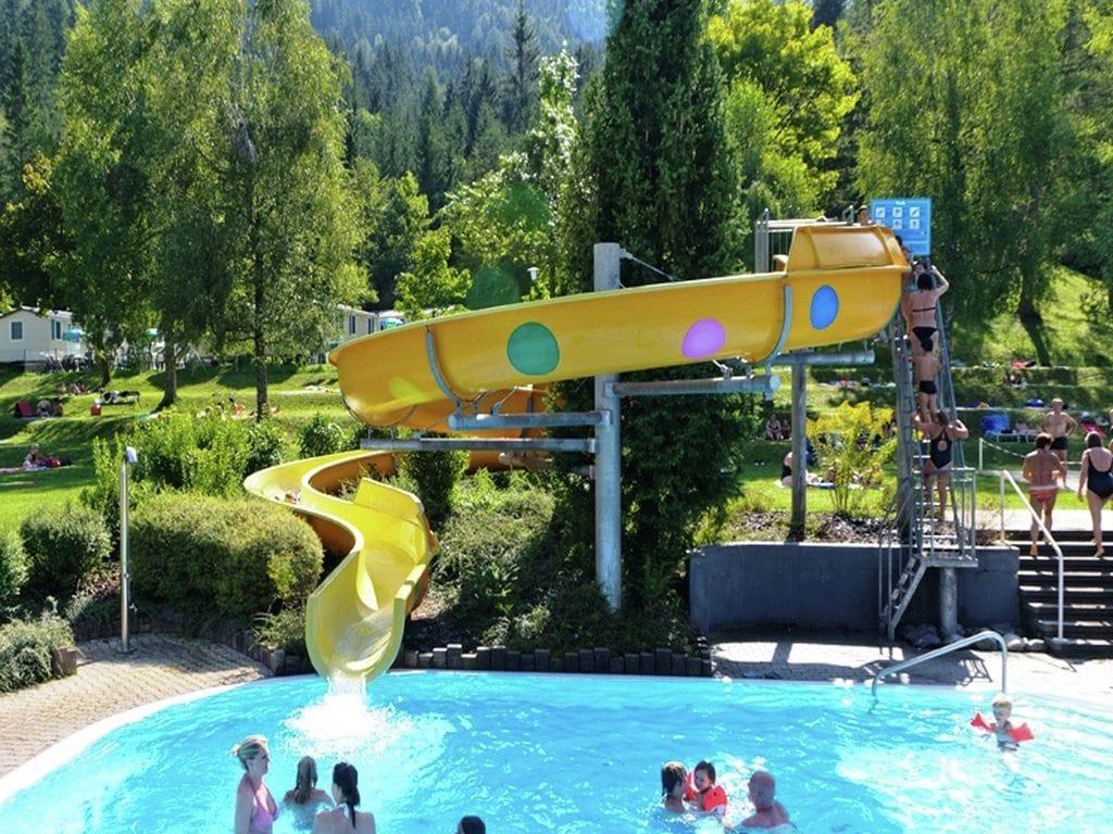 Appartement de vacances Graimann (343615), Dellach im Drautal, Oberdrautal, Carinthie, Autriche, image 22