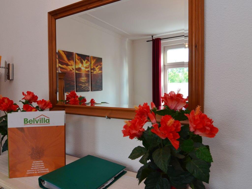 Ferienhaus Komfortable Villa mit Heimkino, Sauna und großem Garten nahe Erzgebirge (339129), Treuen, Vogtland (Sachsen), Sachsen, Deutschland, Bild 36