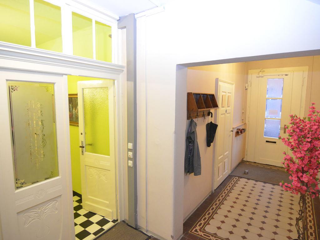 Ferienhaus Komfortable Villa mit Heimkino, Sauna und großem Garten nahe Erzgebirge (339129), Treuen, Vogtland (Sachsen), Sachsen, Deutschland, Bild 4