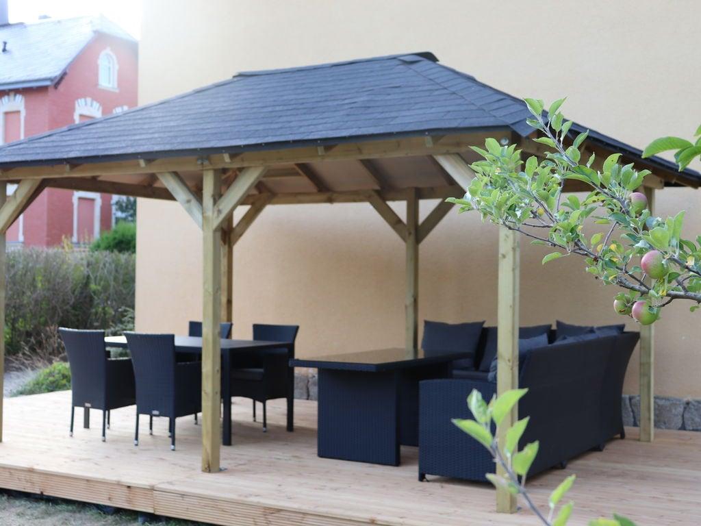 Ferienhaus Komfortable Villa mit Heimkino, Sauna und großem Garten nahe Erzgebirge (339129), Treuen, Vogtland (Sachsen), Sachsen, Deutschland, Bild 31