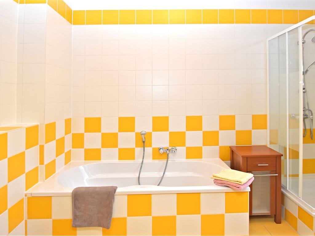 Ferienhaus Komfortable Villa mit Heimkino, Sauna und großem Garten nahe Erzgebirge (339129), Treuen, Vogtland (Sachsen), Sachsen, Deutschland, Bild 23