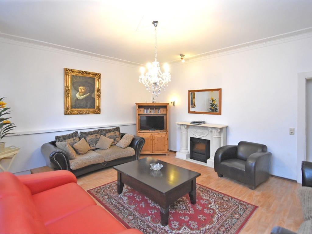 Ferienhaus Komfortable Villa mit Heimkino, Sauna und großem Garten nahe Erzgebirge (339129), Treuen, Vogtland (Sachsen), Sachsen, Deutschland, Bild 5