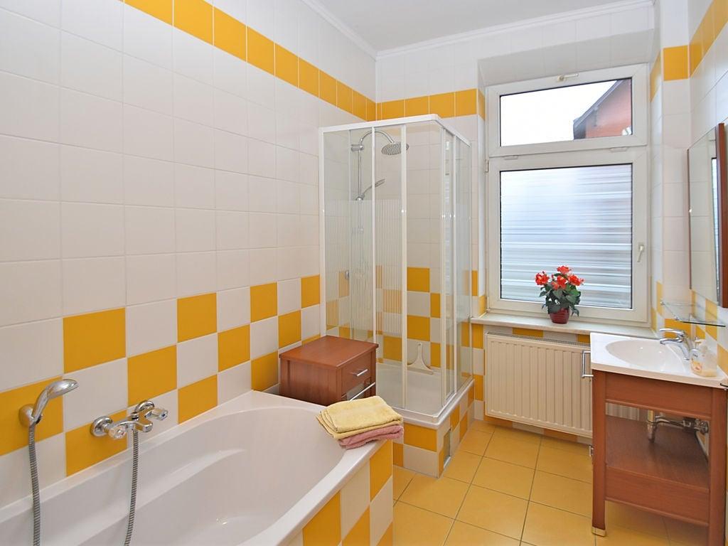 Ferienhaus Komfortable Villa mit Heimkino, Sauna und großem Garten nahe Erzgebirge (339129), Treuen, Vogtland (Sachsen), Sachsen, Deutschland, Bild 24