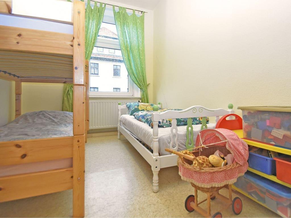 Ferienhaus Komfortable Villa mit Heimkino, Sauna und großem Garten nahe Erzgebirge (339129), Treuen, Vogtland (Sachsen), Sachsen, Deutschland, Bild 16