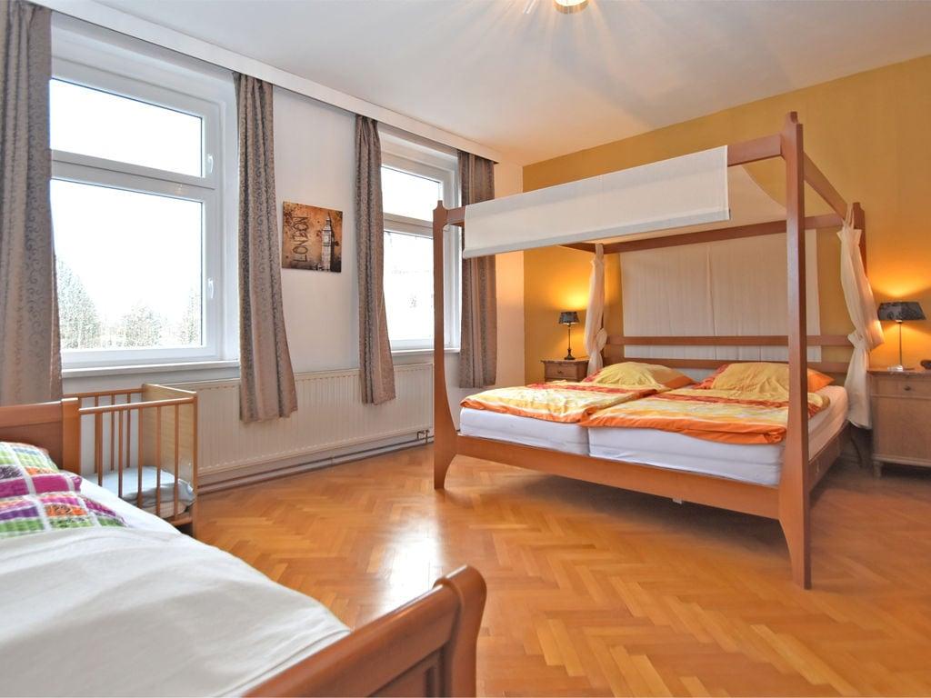 Ferienhaus Komfortable Villa mit Heimkino, Sauna und großem Garten nahe Erzgebirge (339129), Treuen, Vogtland (Sachsen), Sachsen, Deutschland, Bild 17