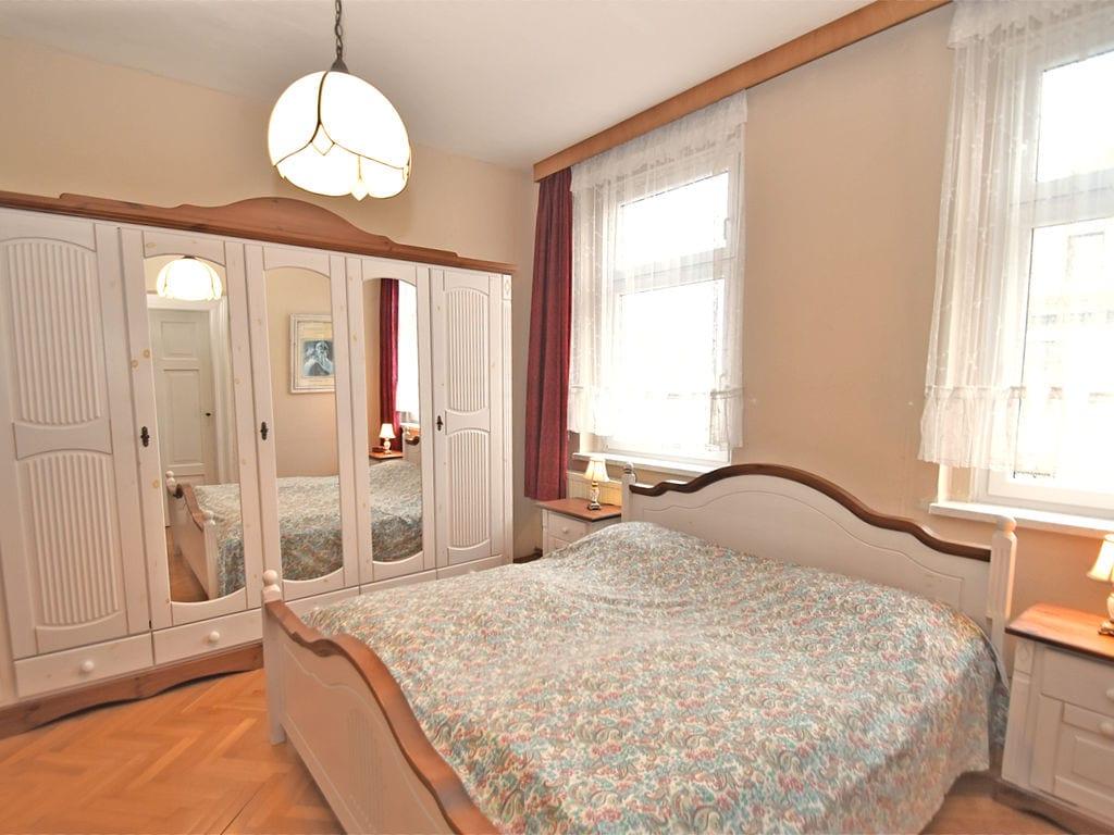 Ferienhaus Komfortable Villa mit Heimkino, Sauna und großem Garten nahe Erzgebirge (339129), Treuen, Vogtland (Sachsen), Sachsen, Deutschland, Bild 18