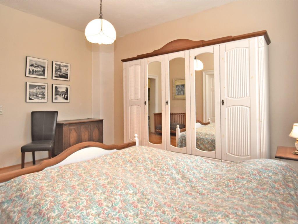 Ferienhaus Komfortable Villa mit Heimkino, Sauna und großem Garten nahe Erzgebirge (339129), Treuen, Vogtland (Sachsen), Sachsen, Deutschland, Bild 19