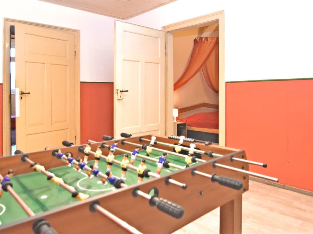 Ferienhaus Komfortable Villa mit Heimkino, Sauna und großem Garten nahe Erzgebirge (339129), Treuen, Vogtland (Sachsen), Sachsen, Deutschland, Bild 30