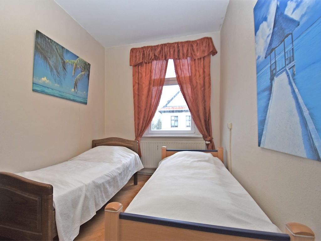 Ferienhaus Komfortable Villa mit Heimkino, Sauna und großem Garten nahe Erzgebirge (339129), Treuen, Vogtland (Sachsen), Sachsen, Deutschland, Bild 20