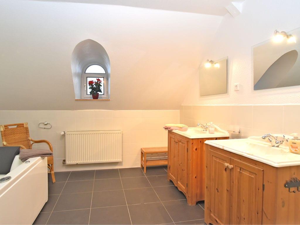 Ferienhaus Komfortable Villa mit Heimkino, Sauna und großem Garten nahe Erzgebirge (339129), Treuen, Vogtland (Sachsen), Sachsen, Deutschland, Bild 27