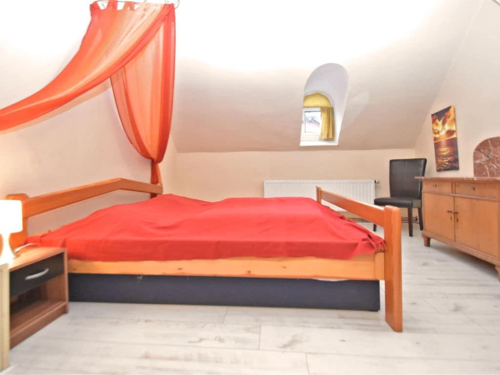 Ferienhaus Komfortable Villa mit Heimkino, Sauna und großem Garten nahe Erzgebirge (339129), Treuen, Vogtland (Sachsen), Sachsen, Deutschland, Bild 22