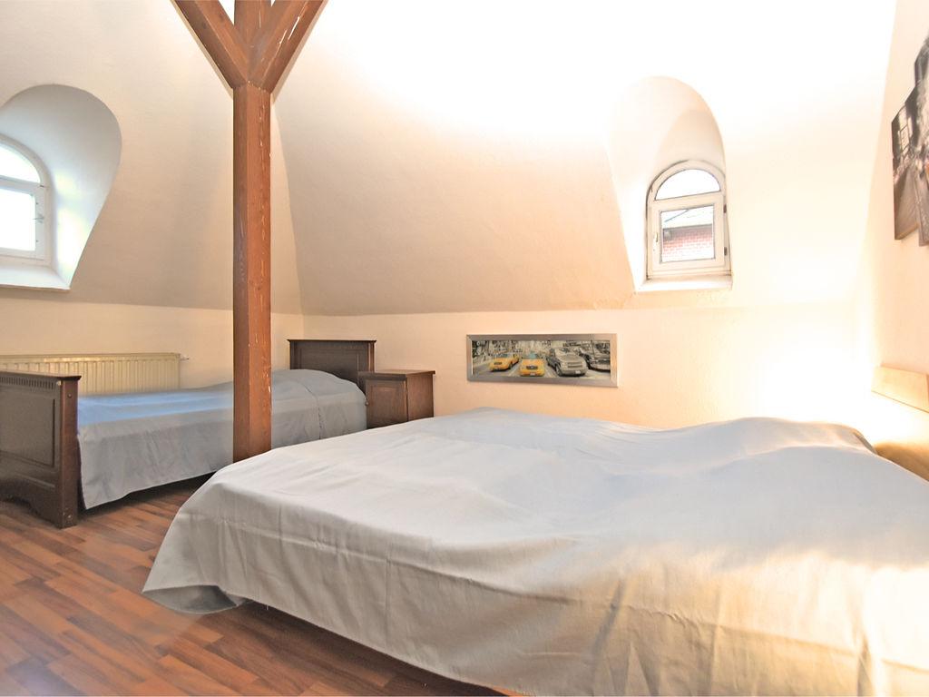 Ferienhaus Komfortable Villa mit Heimkino, Sauna und großem Garten nahe Erzgebirge (339129), Treuen, Vogtland (Sachsen), Sachsen, Deutschland, Bild 21