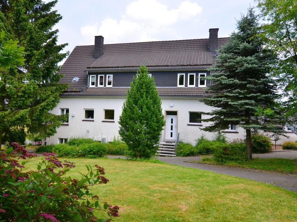 Die Alte Schule Ferienhaus in Nordrhein Westfalen