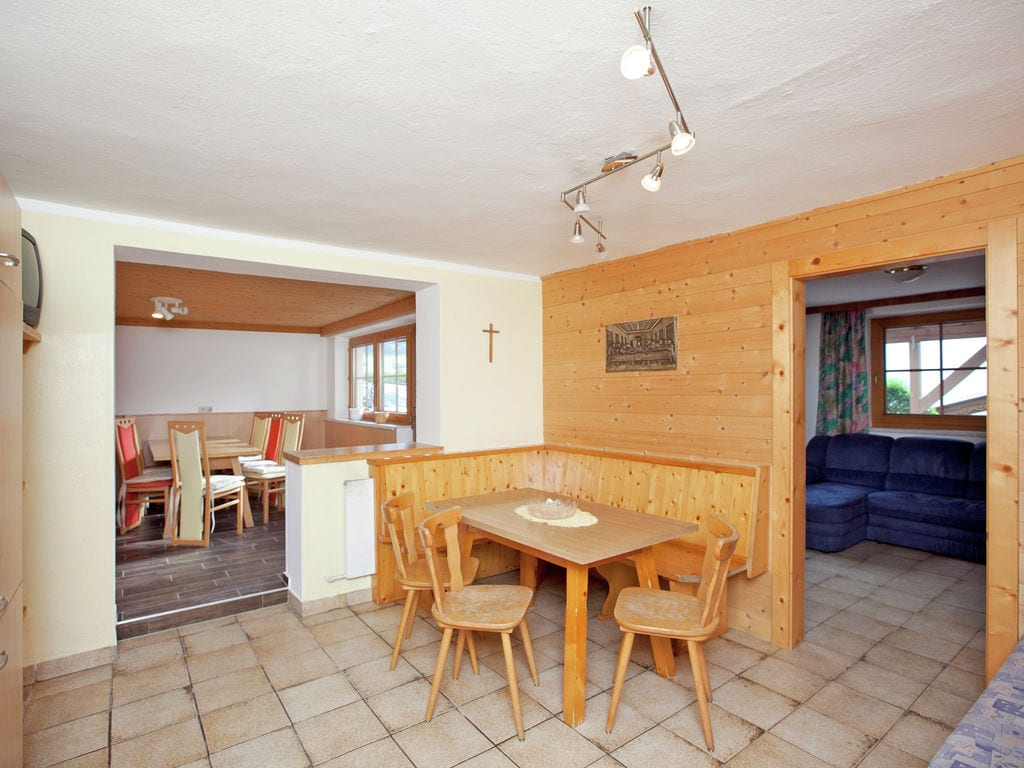 Appartement de vacances Haus Kröll (343089), Zell am Ziller, Zillertal Arena, Tyrol, Autriche, image 6