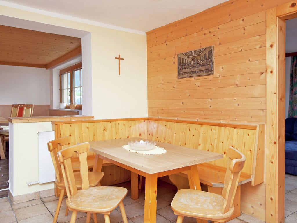 Appartement de vacances Haus Kröll (343089), Zell am Ziller, Zillertal Arena, Tyrol, Autriche, image 7