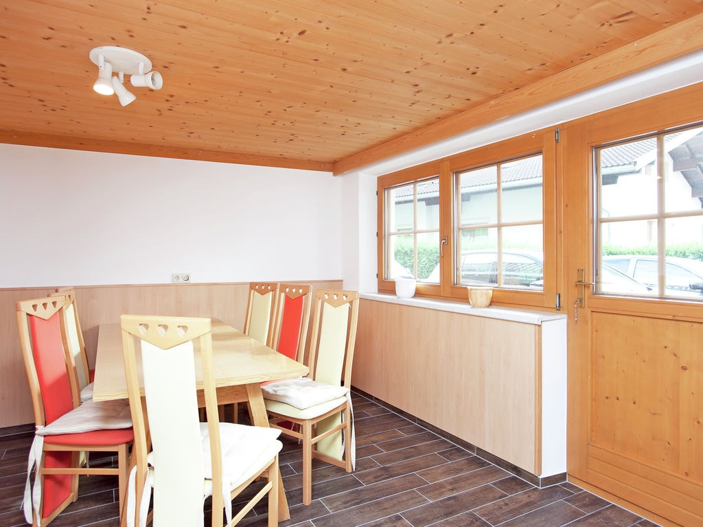Appartement de vacances Haus Kröll (343089), Zell am Ziller, Zillertal Arena, Tyrol, Autriche, image 8