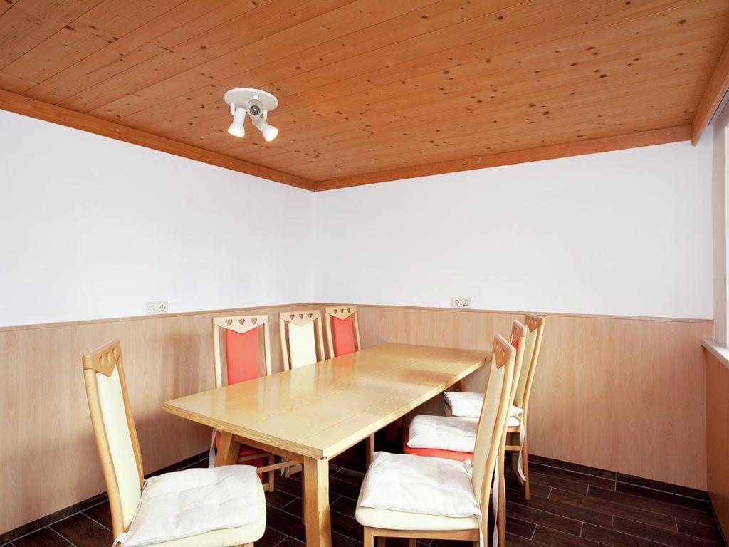 Appartement de vacances Haus Kröll (343089), Zell am Ziller, Zillertal Arena, Tyrol, Autriche, image 9