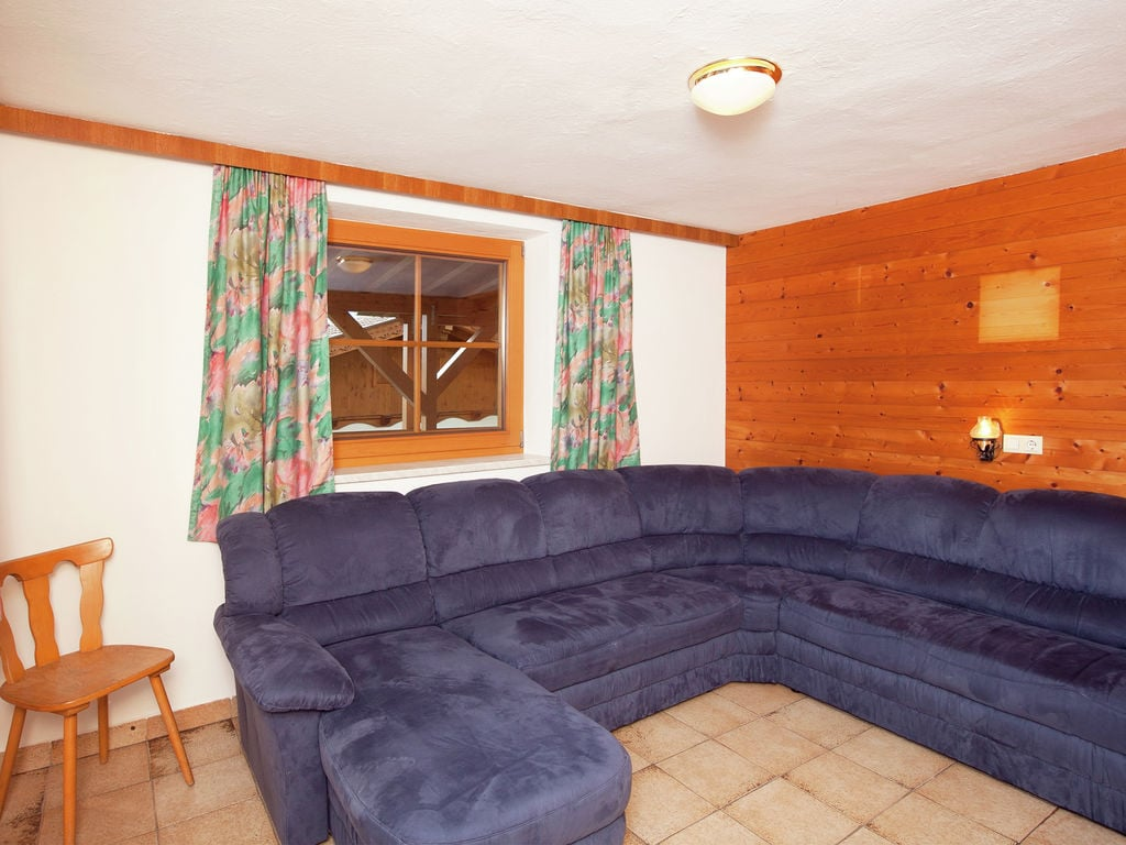 Appartement de vacances Haus Kröll (343089), Zell am Ziller, Zillertal Arena, Tyrol, Autriche, image 4