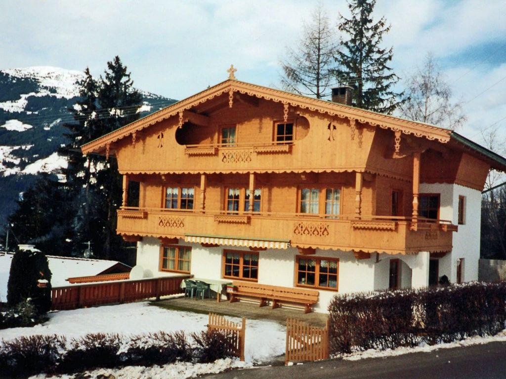 Appartement de vacances Haus Kröll (343089), Zell am Ziller, Zillertal Arena, Tyrol, Autriche, image 2