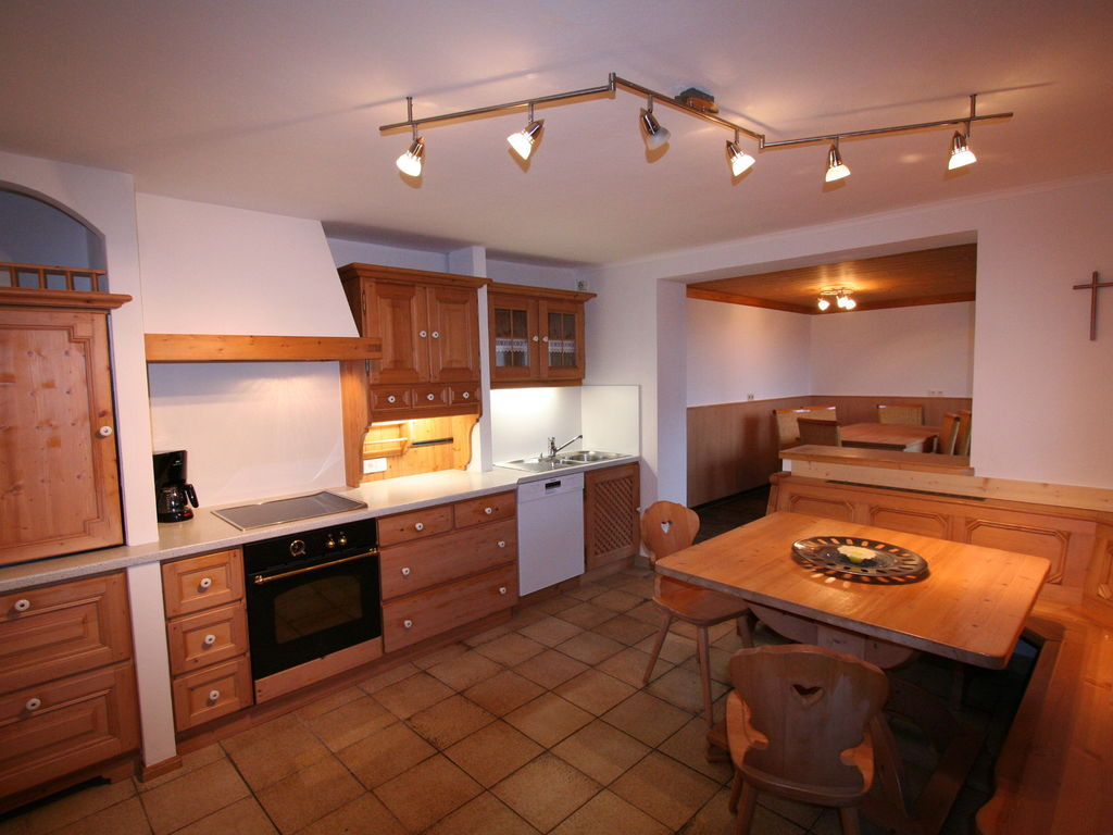 Appartement de vacances Haus Kröll (343089), Zell am Ziller, Zillertal Arena, Tyrol, Autriche, image 13