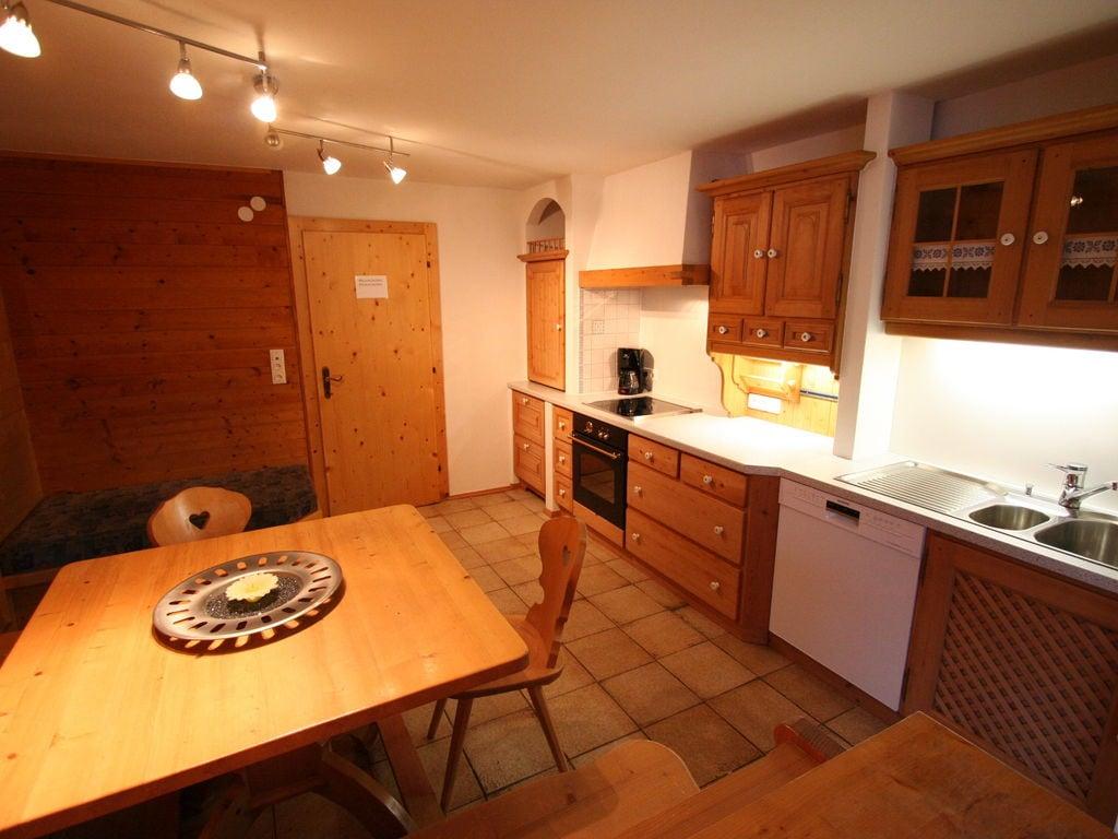 Appartement de vacances Haus Kröll (343089), Zell am Ziller, Zillertal Arena, Tyrol, Autriche, image 12