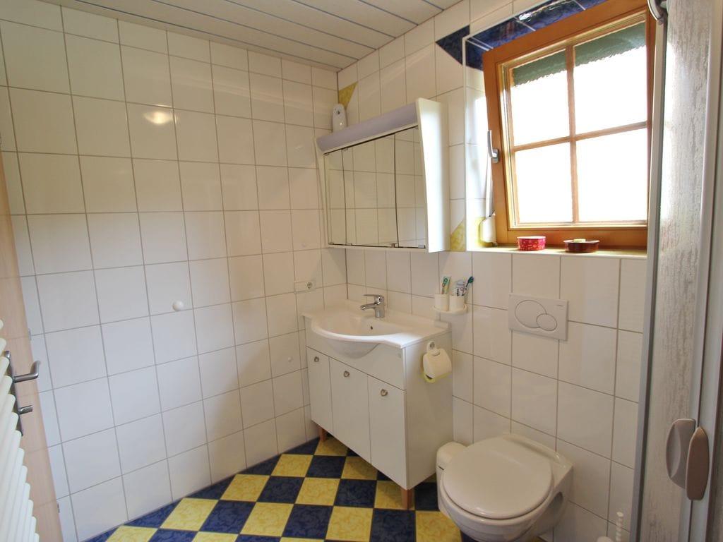 Appartement de vacances Haus Kröll (343089), Zell am Ziller, Zillertal Arena, Tyrol, Autriche, image 22