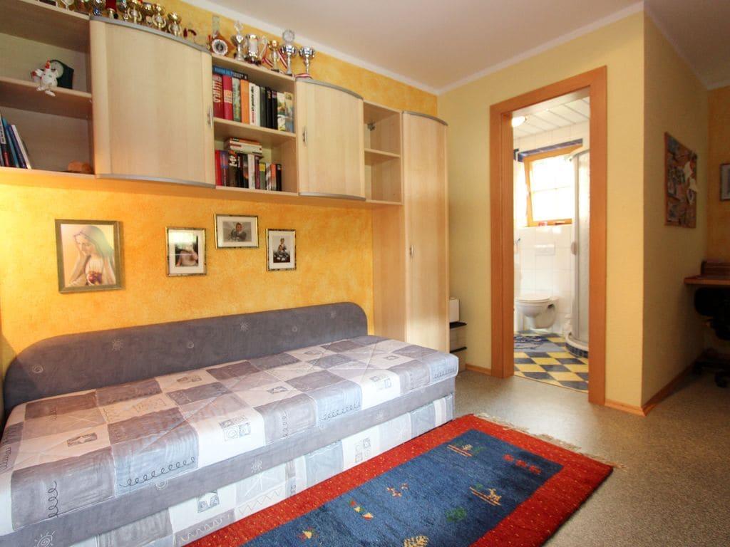 Appartement de vacances Haus Kröll (343089), Zell am Ziller, Zillertal Arena, Tyrol, Autriche, image 17