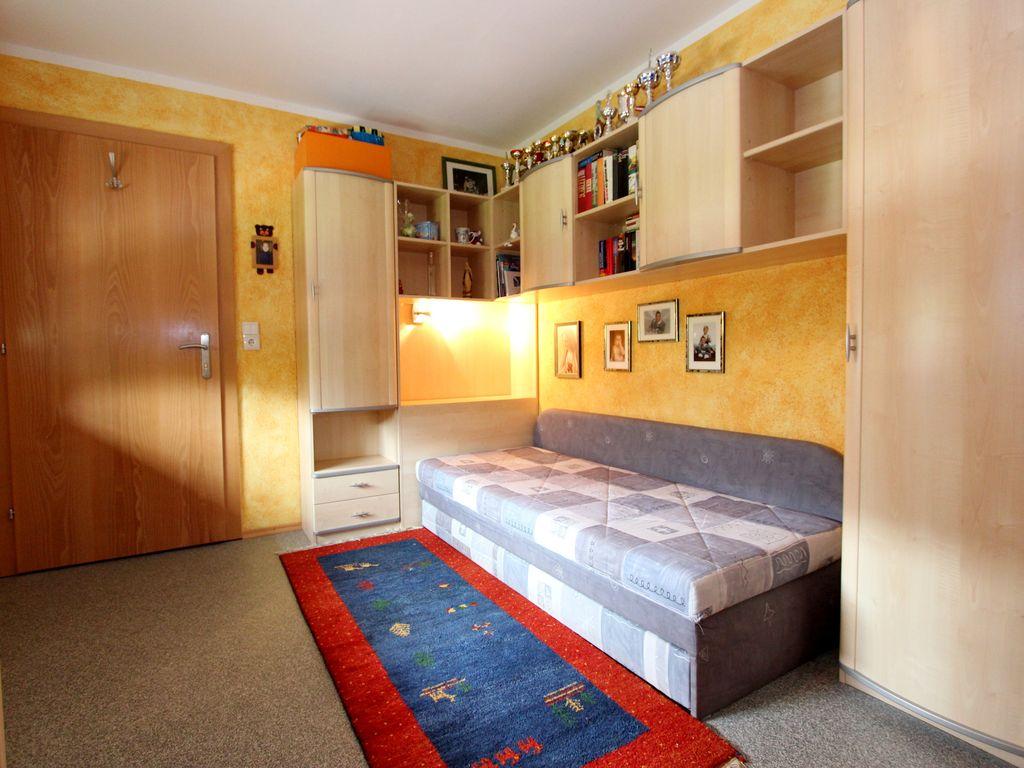 Appartement de vacances Haus Kröll (343089), Zell am Ziller, Zillertal Arena, Tyrol, Autriche, image 19