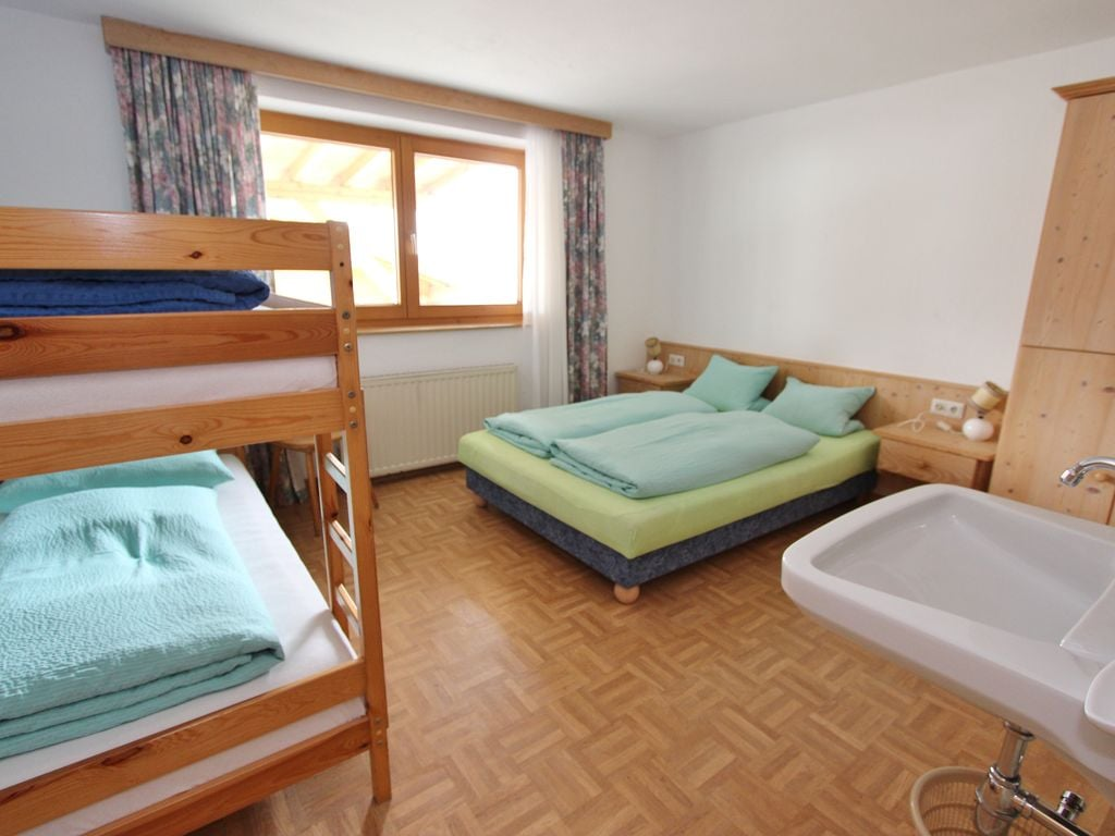 Appartement de vacances Haus Kröll (343089), Zell am Ziller, Zillertal Arena, Tyrol, Autriche, image 21