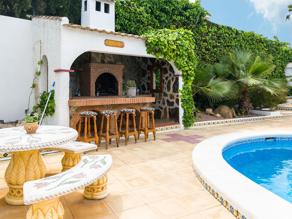 Ferienhaus Moderne Villa mit Swimmingpool in Rojales (342715), Rojales, Costa Blanca, Valencia, Spanien, Bild 22