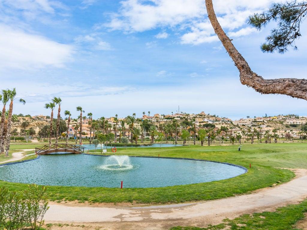 Ferienhaus Moderne Villa mit Swimmingpool in Rojales (342715), Rojales, Costa Blanca, Valencia, Spanien, Bild 27