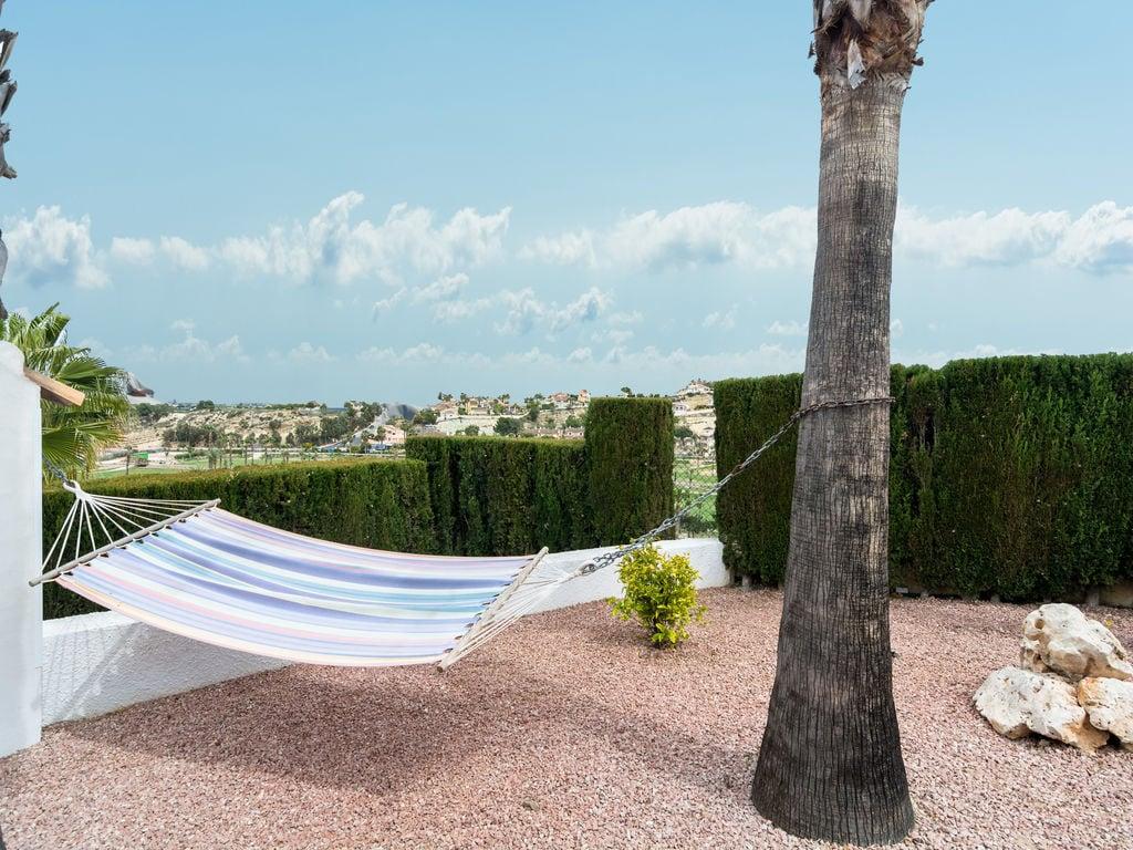 Ferienhaus Moderne Villa mit Swimmingpool in Rojales (342715), Rojales, Costa Blanca, Valencia, Spanien, Bild 25