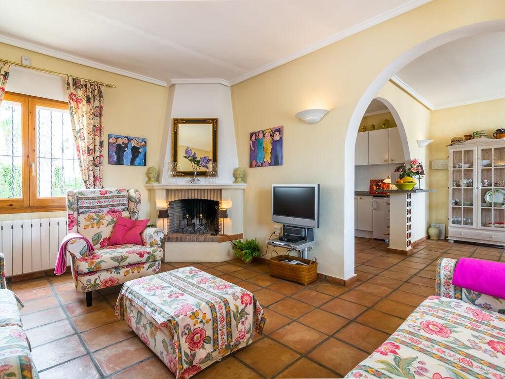 Ferienhaus Moderne Villa mit Swimmingpool in Rojales (342715), Rojales, Costa Blanca, Valencia, Spanien, Bild 9