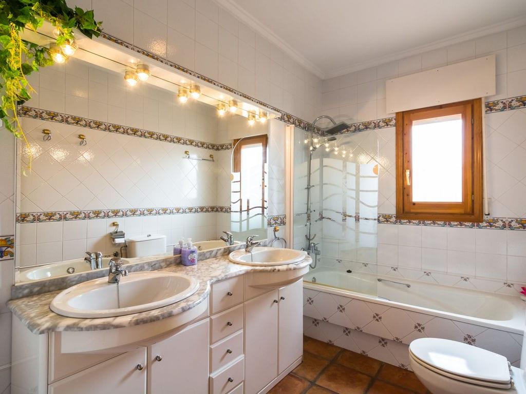 Ferienhaus Moderne Villa mit Swimmingpool in Rojales (342715), Rojales, Costa Blanca, Valencia, Spanien, Bild 19