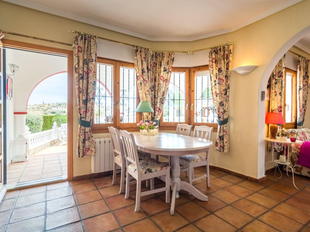 Ferienhaus Moderne Villa mit Swimmingpool in Rojales (342715), Rojales, Costa Blanca, Valencia, Spanien, Bild 13