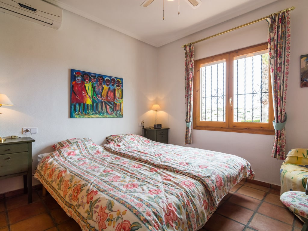 Ferienhaus Moderne Villa mit Swimmingpool in Rojales (342715), Rojales, Costa Blanca, Valencia, Spanien, Bild 18