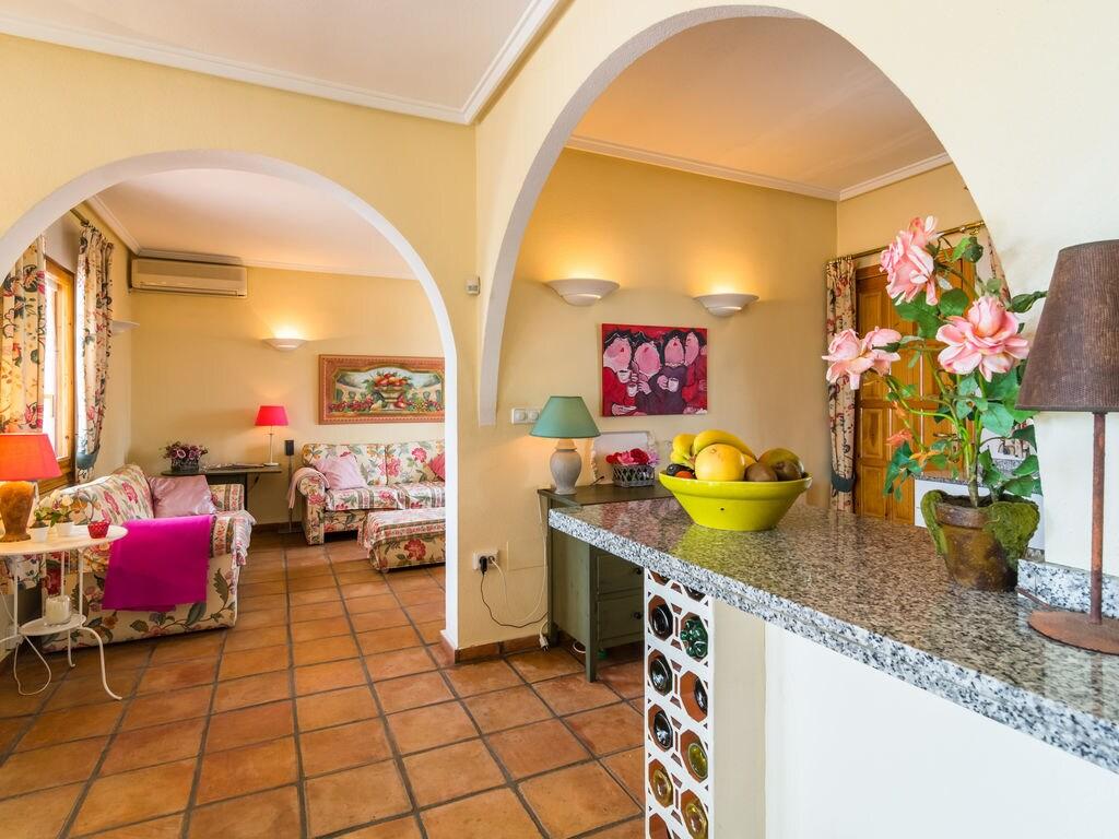 Ferienhaus Moderne Villa mit Swimmingpool in Rojales (342715), Rojales, Costa Blanca, Valencia, Spanien, Bild 11