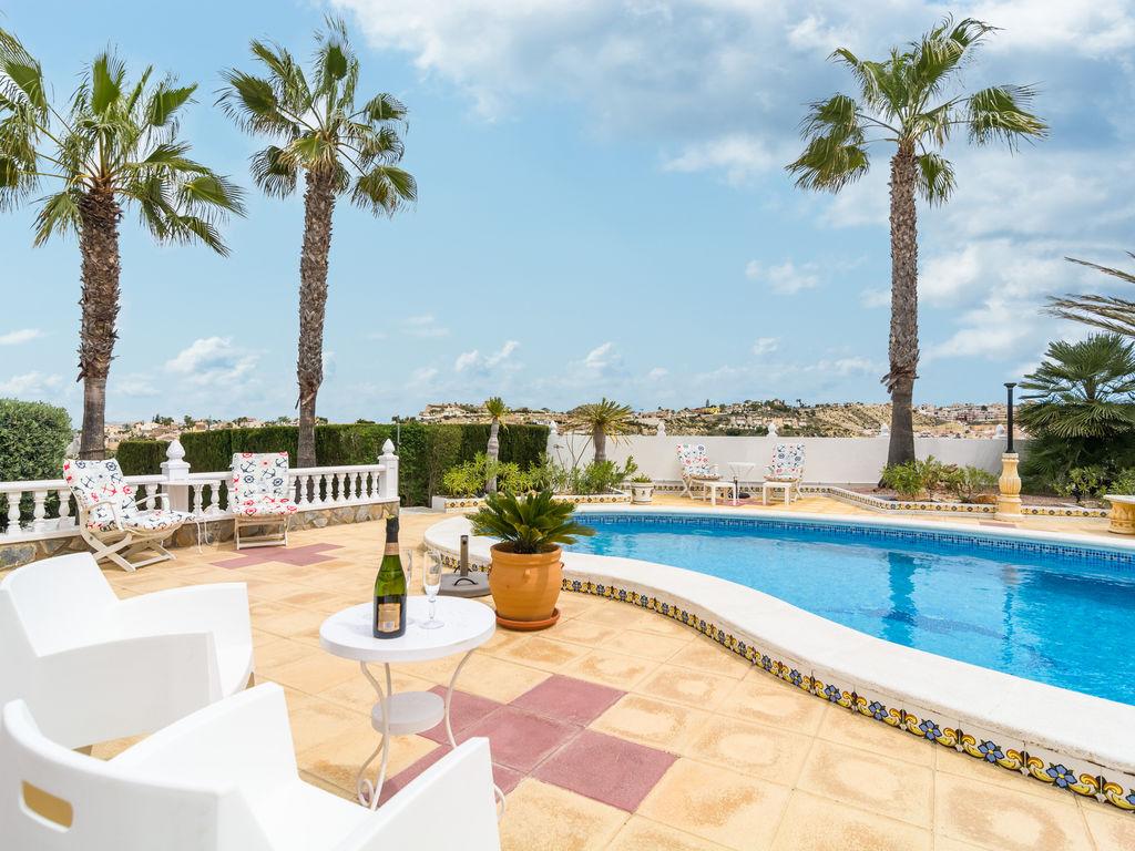 Ferienhaus Moderne Villa mit Swimmingpool in Rojales (342715), Rojales, Costa Blanca, Valencia, Spanien, Bild 7