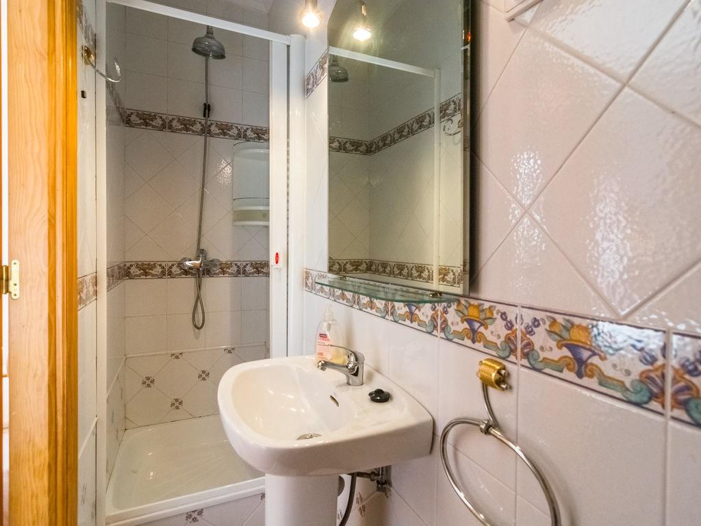 Ferienhaus Moderne Villa mit Swimmingpool in Rojales (342715), Rojales, Costa Blanca, Valencia, Spanien, Bild 21
