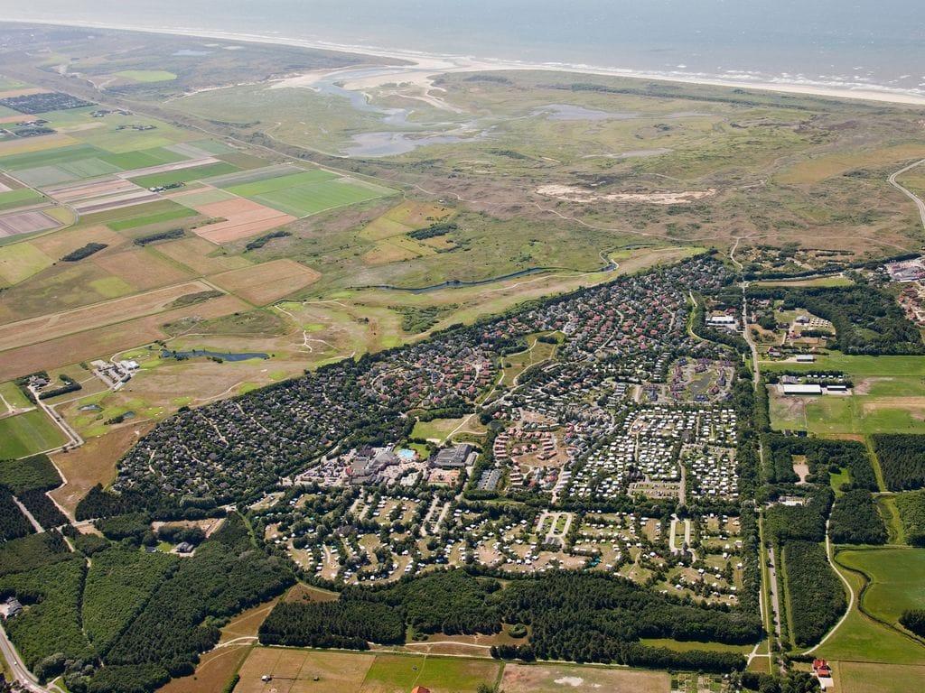 De Krim Texel 1 Ferienpark in den Niederlande