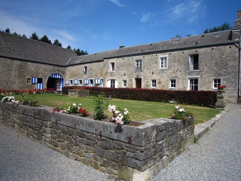 Ferienhaus Le Haras (341467), Barvaux-Condroz, Namur, Wallonien, Belgien, Bild 5