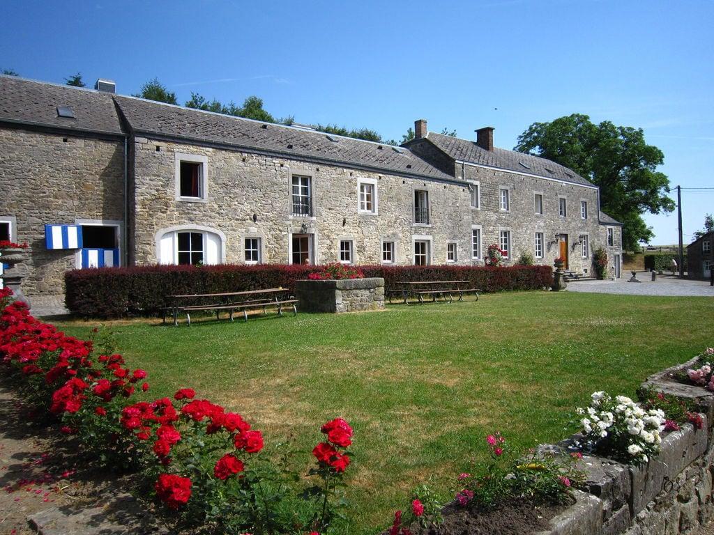Ferienhaus Le Haras (341467), Barvaux-Condroz, Namur, Wallonien, Belgien, Bild 24